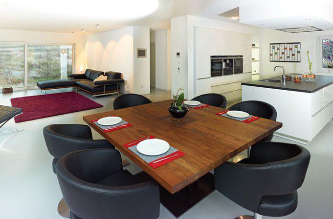 designerhaus diehl von streif haus. Black Bedroom Furniture Sets. Home Design Ideas