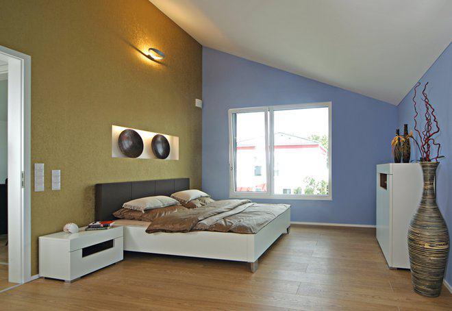 musterhaus mannheim von bittermann weiss holzhaus. Black Bedroom Furniture Sets. Home Design Ideas