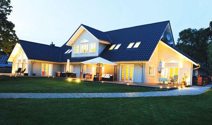 Online magazin f r h user bauen garten und lifestyle for Hausformen einfamilienhaus