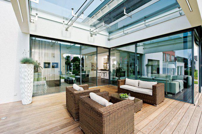 bungalows f r jung alt von weberhaus. Black Bedroom Furniture Sets. Home Design Ideas