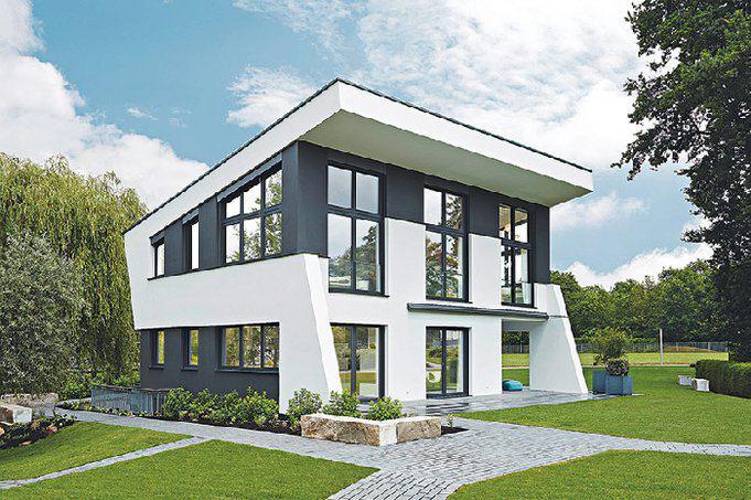 musterhaus rheinau linx von weberhaus. Black Bedroom Furniture Sets. Home Design Ideas