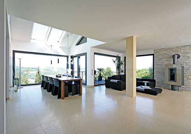 haus esslingen von keitel haus. Black Bedroom Furniture Sets. Home Design Ideas