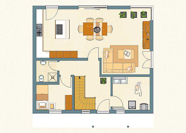 entwurf vio 302 von fingerhaus. Black Bedroom Furniture Sets. Home Design Ideas