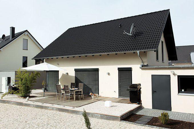 "Fingerhaus vio  Entwurf ""VIO 302"" von FingerHaus | zuhause3.de"