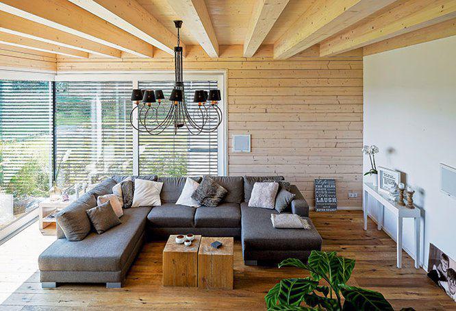Neues Energiesparhaus – von Stommel Haus