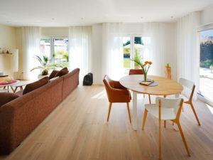 Entwurf Solaris von Fingerhut Haus Essen