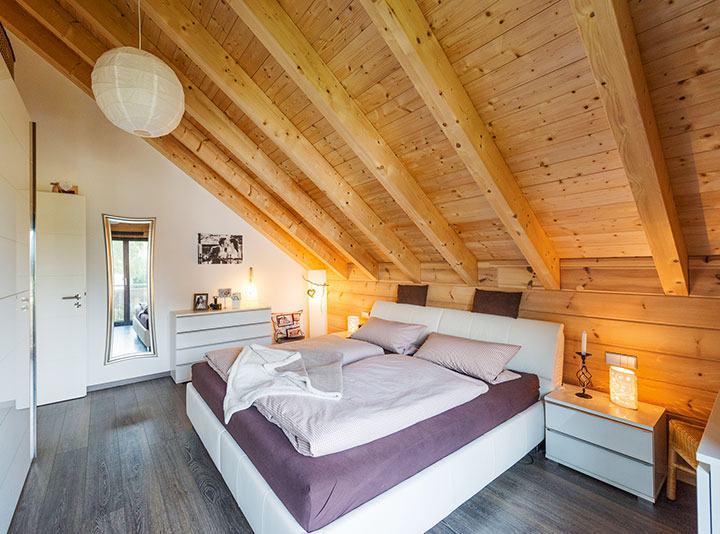 Schlafzimmer Haus Mittelfranken von Fullwood