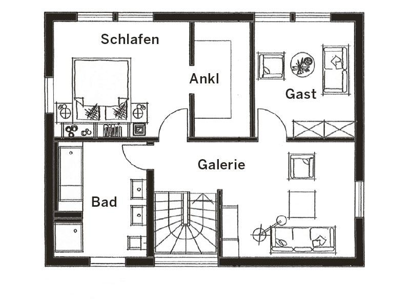 Haacke Haus Grundrisse Great Luxus Raum Von Haacke Haus