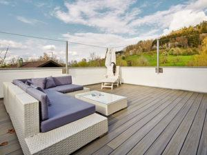 Luxhaus-Barth-Dachterrasse