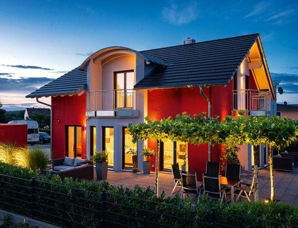 Kundenhaus Linz Außenansicht