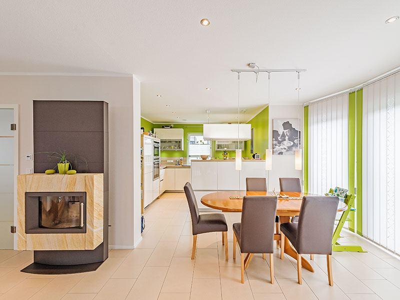 entwurf kundenhaus linz von rensch haus. Black Bedroom Furniture Sets. Home Design Ideas