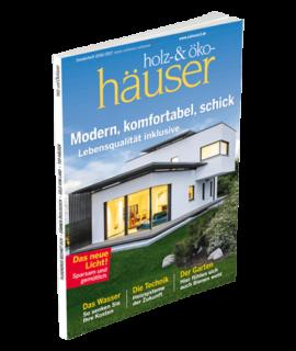 holz- & öko-häuser 2016/2017