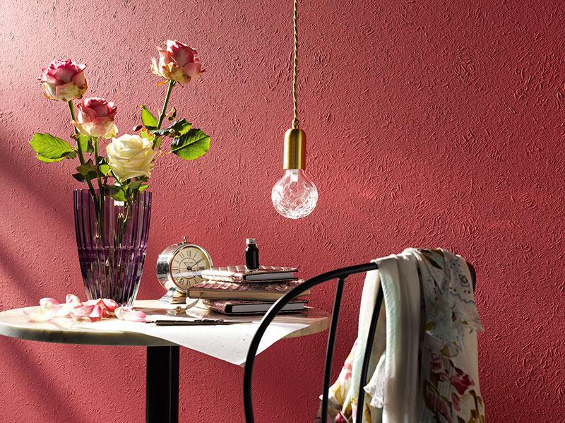 design von der rolle neue tapeten. Black Bedroom Furniture Sets. Home Design Ideas