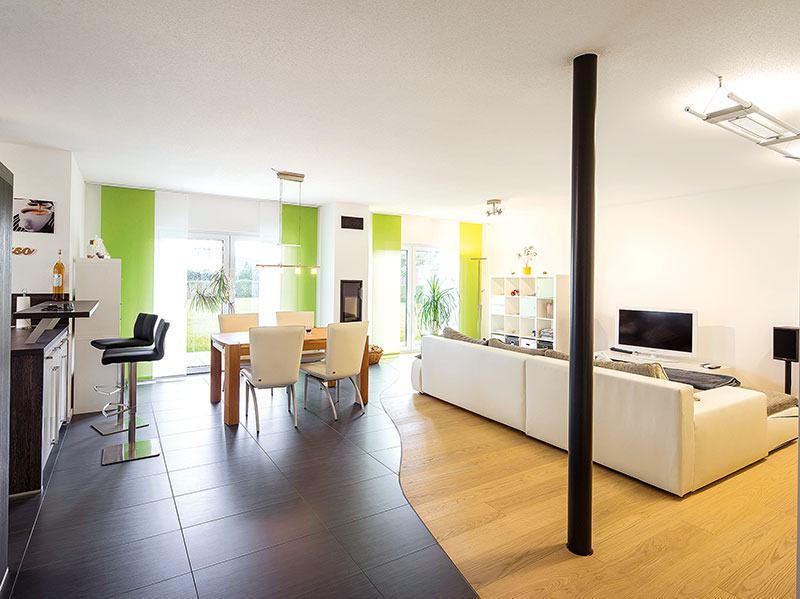 Fingerhaus bungalow  Bungalow NIVO 130 von FingerHaus | zuhause3.de