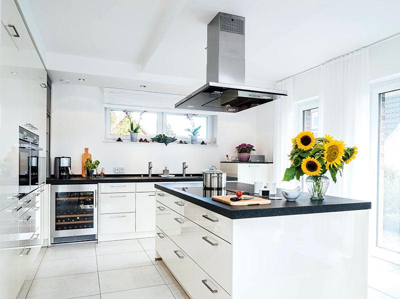 Küche Edition 510 B von Viebrockhaus