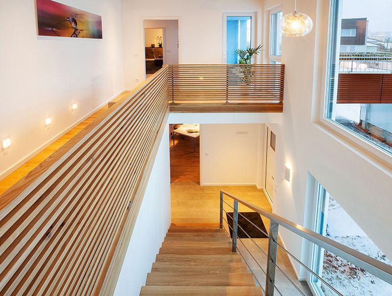 Galerie Haus Wincheringen von Wolf System