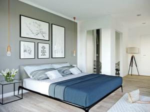 Bien-Zenker Concept-M 198 - Schlafzimmer