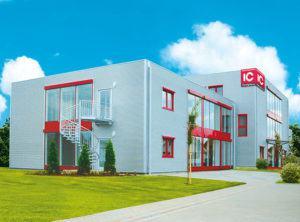 Design- und Bemusterungszentrum Bien-Zenker