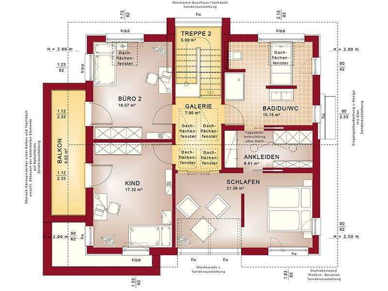 entwurf concept m 153 stuttgart von bien zenker. Black Bedroom Furniture Sets. Home Design Ideas