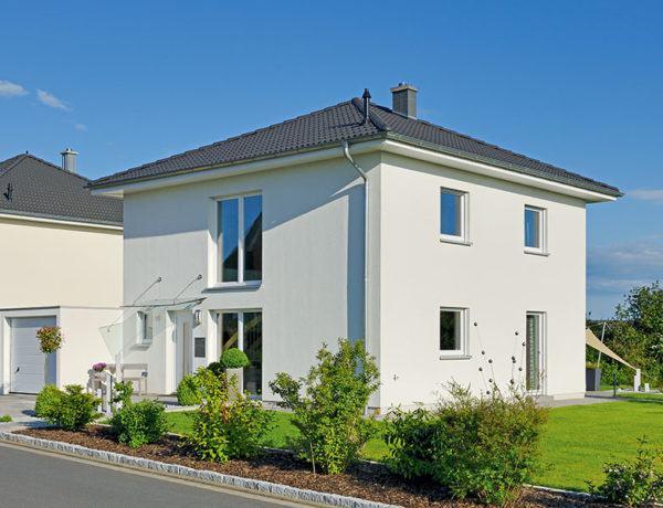HvH Villa130 - Aussenansicht