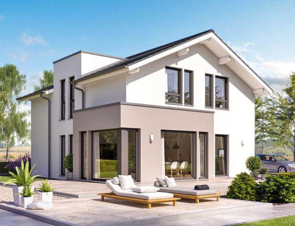 SUNSHINE 144 V4 (Livinghaus)