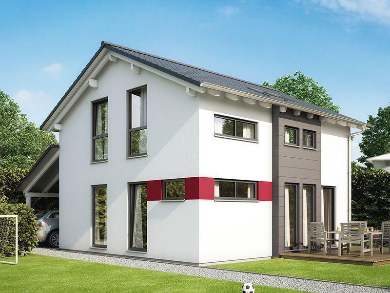 Solution 106 V6 a von Living Haus