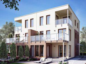Solution 126 XL V6 (Living Haus)