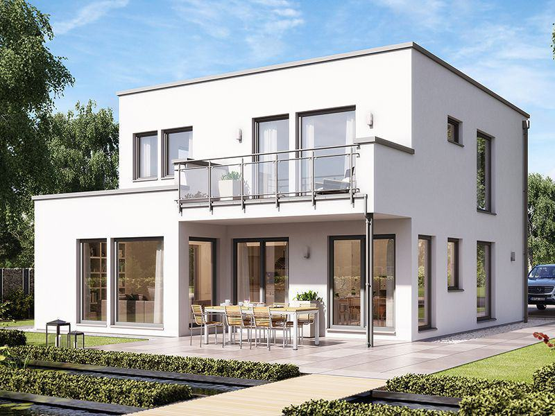 Solution 134 V10 (Living Haus)