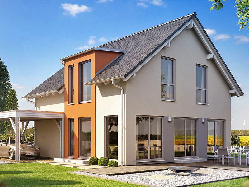 Solution 134 V4 a (Living Haus)
