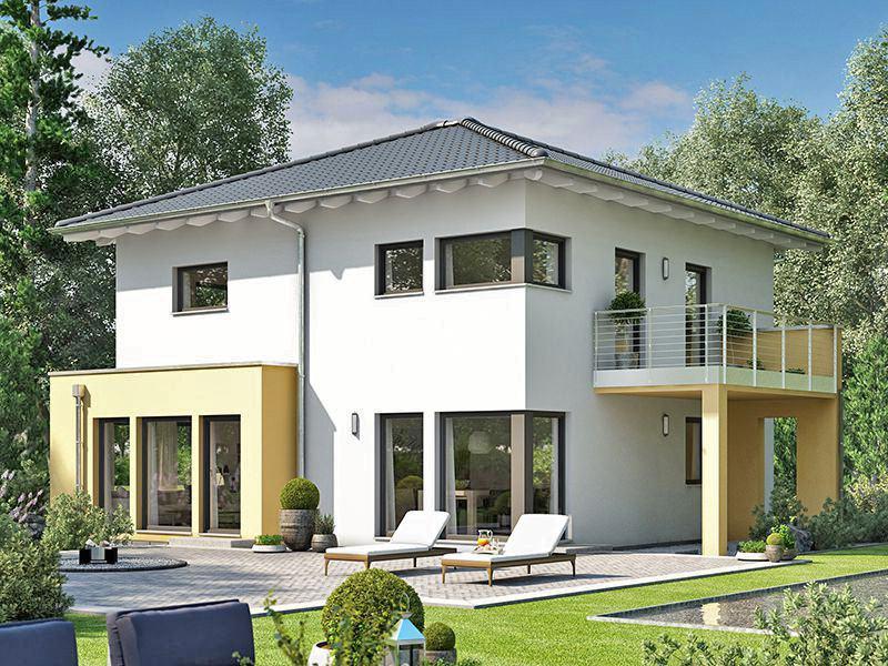Solution 151 V9 (Living Haus)