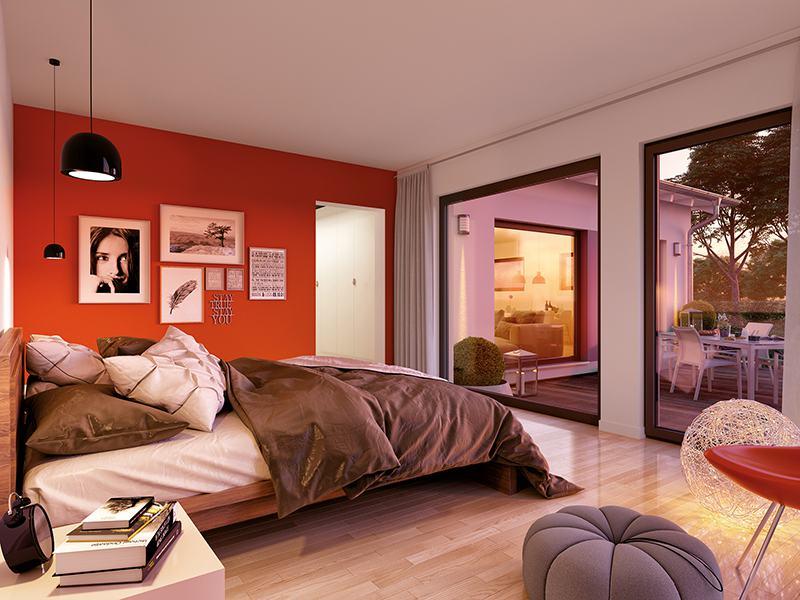 Schlafzimmer Solution 100 V2 von Living Haus