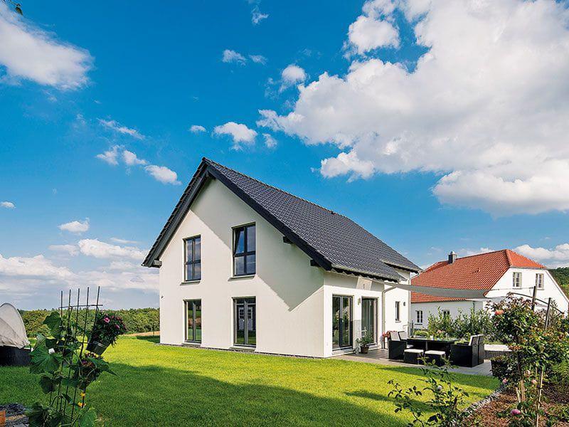 Fingerhaus neo 311  Entwurf Neo 311 von FingerHaus | zuhause3.de
