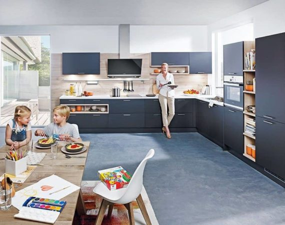 Foto Küche: Häcker Küchen