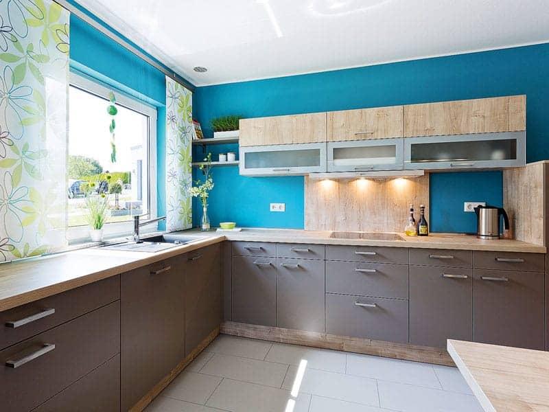 Entwurf R 99.20 von Fingerhut Haus Küche