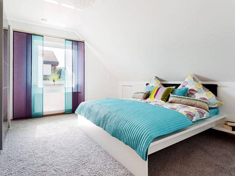 Entwurf R 99.20 von Fingerhut Haus Schlafzimmer