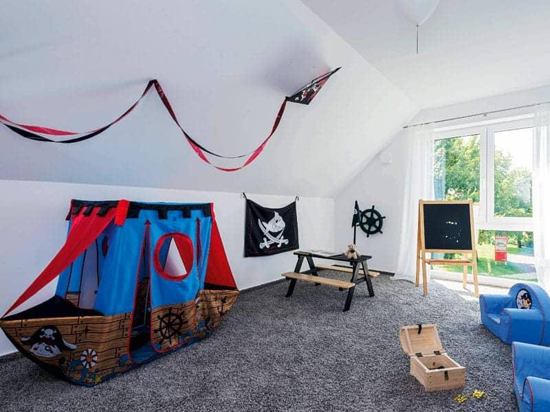V1 von Viebrockhaus Kinderzimmer