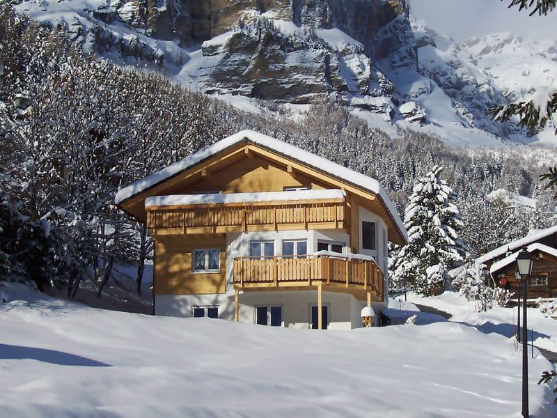 Entwurf Wallis von Bodenseehaus Außenbereich