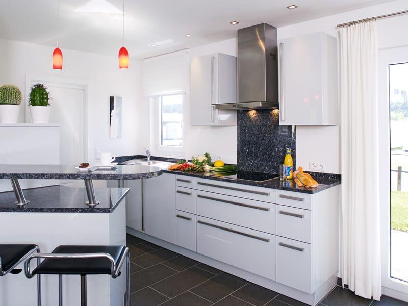 Entwurf Überlingen von Bodenseehaus Küche