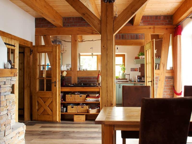 Entwurf Anja von Christianus Wohnbereich