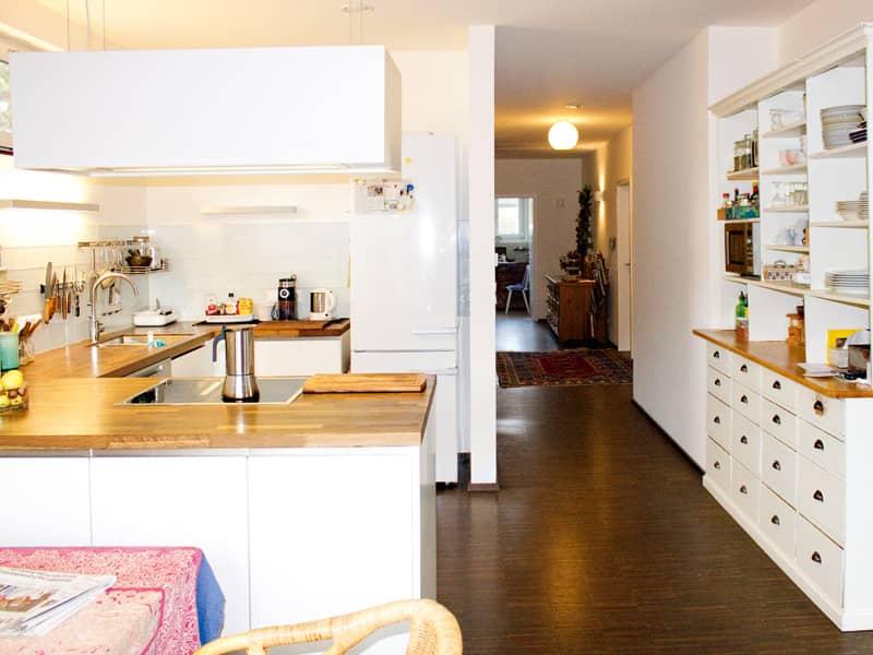 Entwurf Homestory 381 von Lehner Haus Essplatz