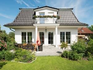 Entwurf Föhr von Bau-GmbH Roth Außenansicht