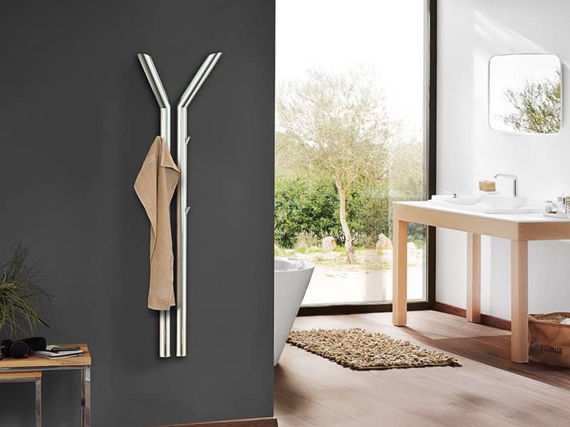 heizk rper im bad. Black Bedroom Furniture Sets. Home Design Ideas