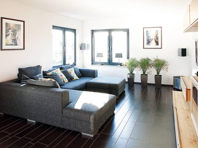 Entwurf Architektur Trend von Fingerhaus Wohnzimmer