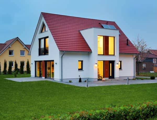 Haus Alto SD 300 von Heinz von Heiden Außenansicht