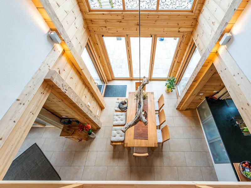 Haus Oberpfalz von Fullwood Galerie