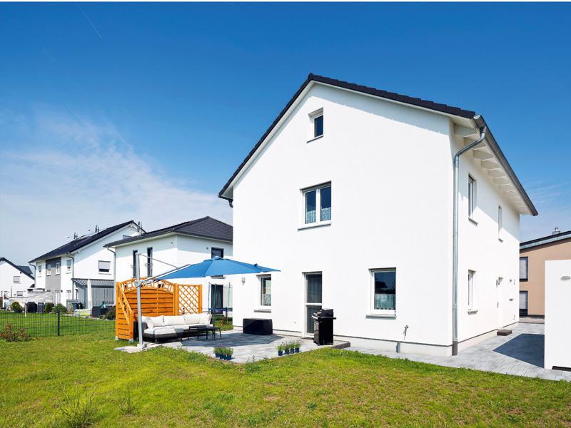 Entwurf Variant von Deutsche Bauwelten Außenansicht