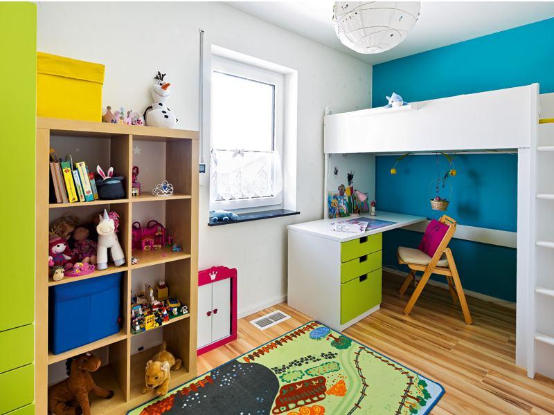 Entwurf Variant von Deutsche Bauwelten Kinderzimmer