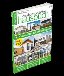 das dicke deutsche hausbuch 2018 - 2te Auflage