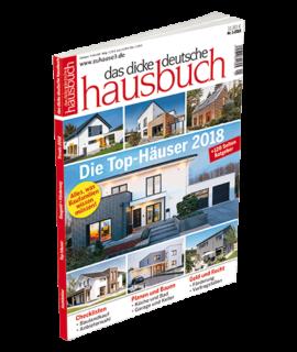 das dicke deutsche hausbuch 2018