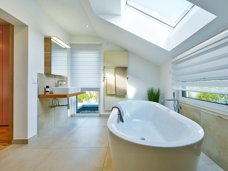 Entwurf Sunshine 144 Poing von Living Haus Elternbad